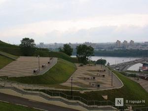 Экспозиция камней и минералов появится на набережной Федоровского