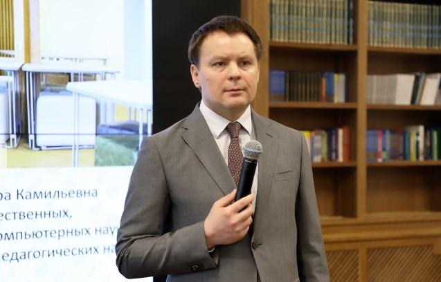 """Конференция """"Школа Юного исследователя"""" прошла в Мининском университете - фото 1"""