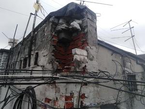 ДУК Канавинского района назвала причину затопления подъезда в доме на улице Движенцев