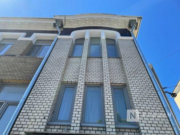Спасенная история: как в Нижнем Новгороде возрождают усадьбы купцов и доходные дома - фото 9