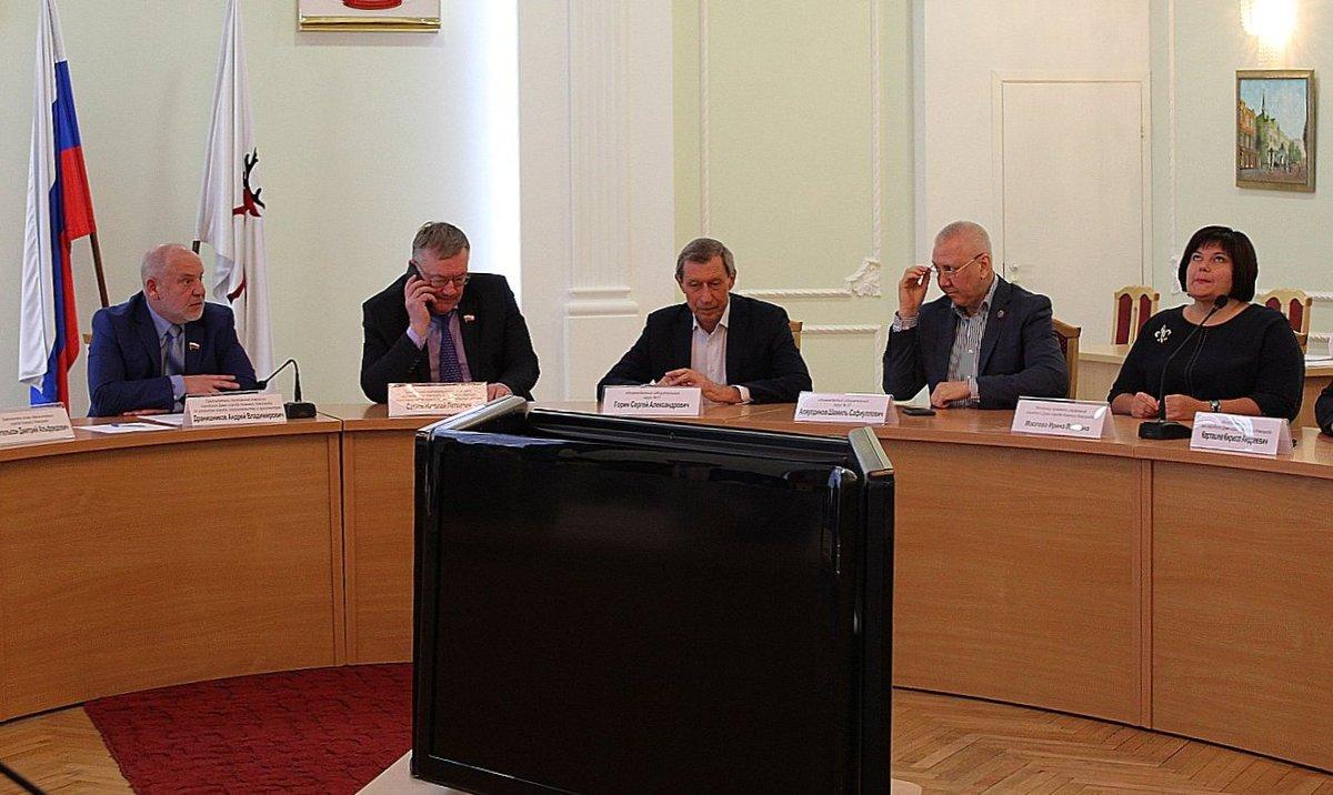 День города в Нижнем Новгороде могут снова перенести - фото 3