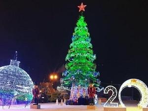 Фестиваль «Горьковская елка» стартует в Нижнем Новгороде 29 декабря