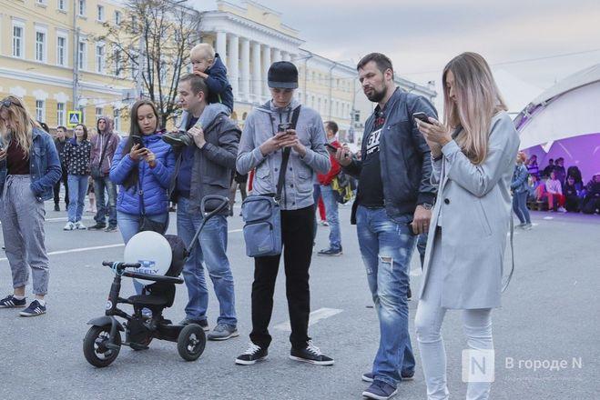 Восемь территорий «Высоты»: взрослый фестиваль нижегородской молодежи - фото 55