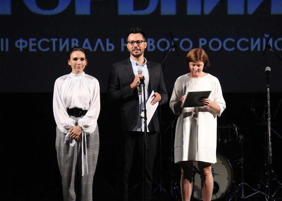 Автографы от звезд и награждение победителей: в Нижнем Новгороде завершился «Горький fest» - фото 8