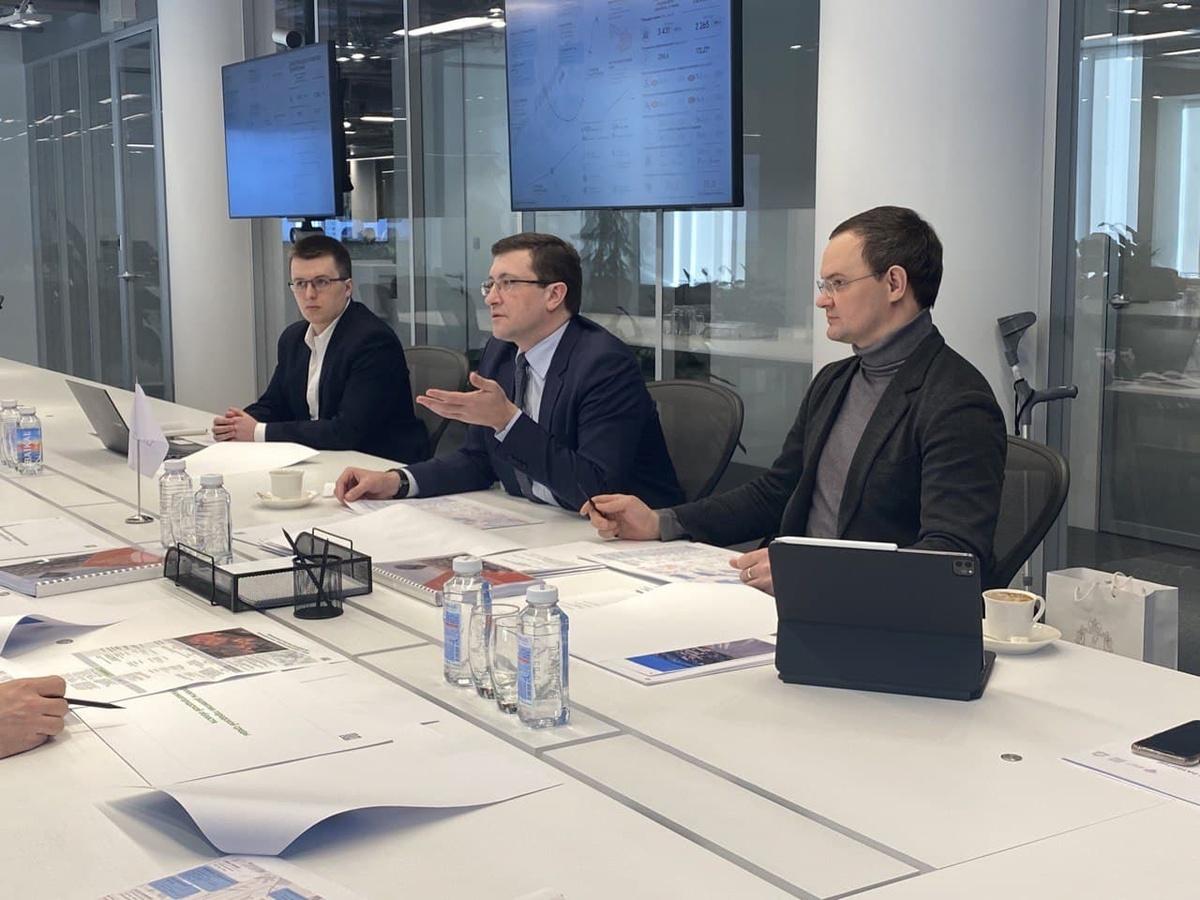 Инфраструктурные облигации будут использовать для реализации проектов в Нижегородской области - фото 1