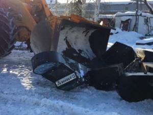 В Семенове уничтожили 20 игровых автоматов