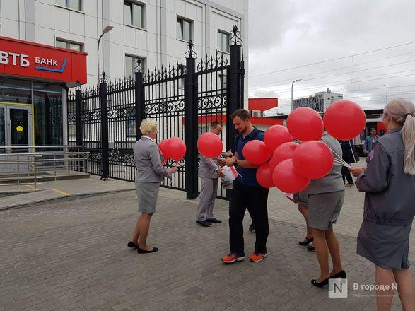 С поезда на автобус: в Нижнем Новгороде появились мультимодальные перевозки пассажиров - фото 6