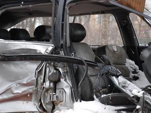 Жителя Заволжья осудили за гибель пассажира в ДТП