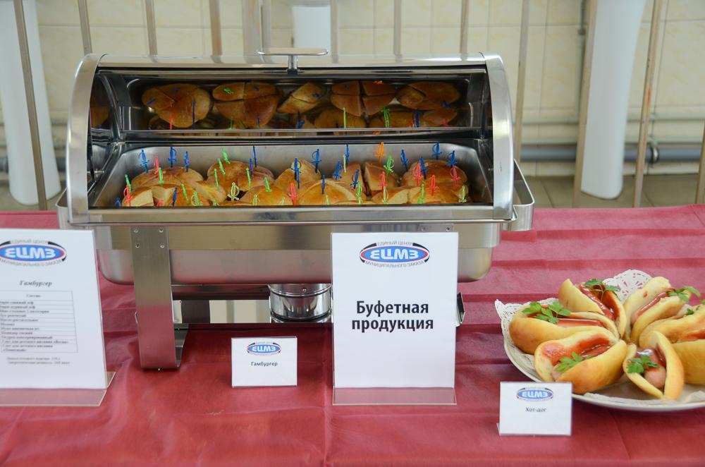 Два новых блюда изиндейки появятся вменю нижегородских школьников
