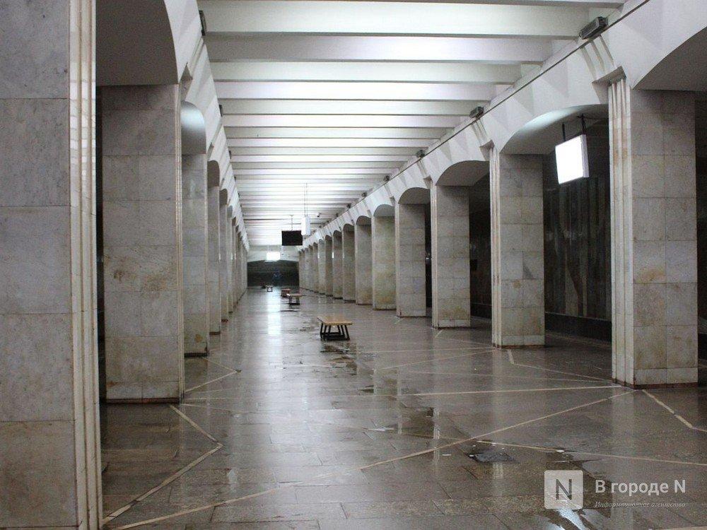 Замдиректора нижегородского метро оштрафовали за нарушение прав инвалидов - фото 1