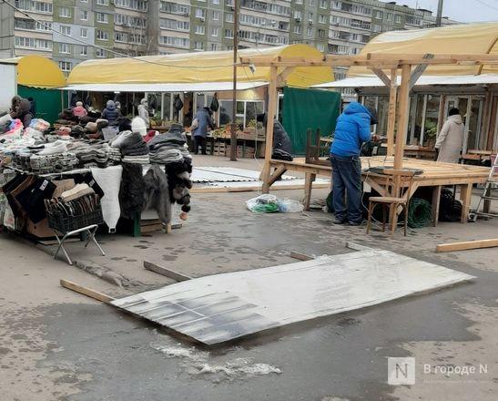 Нижегородские рынки: пережиток прошлого или изюминка города? - фото 20