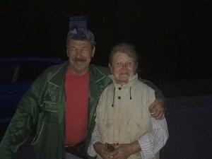 Двух женщин нашли волонтеры в нижегородских лесах