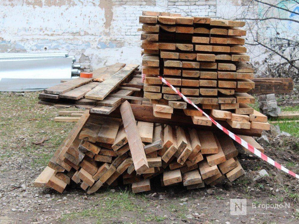 Мошенник выманил у нижегородца деньги на строительство собственного дома