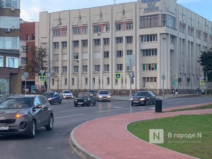 Нужны ли Нижнему Новгороду островки безопасности? - фото 1