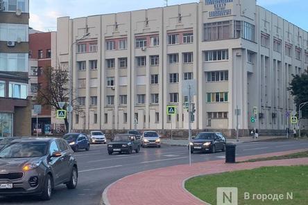 Нужны ли Нижнему Новгороду островки безопасности