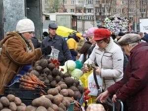 Ярмарка «Первый урожай» с низкими ценами откроется в Нижнем Новгороде