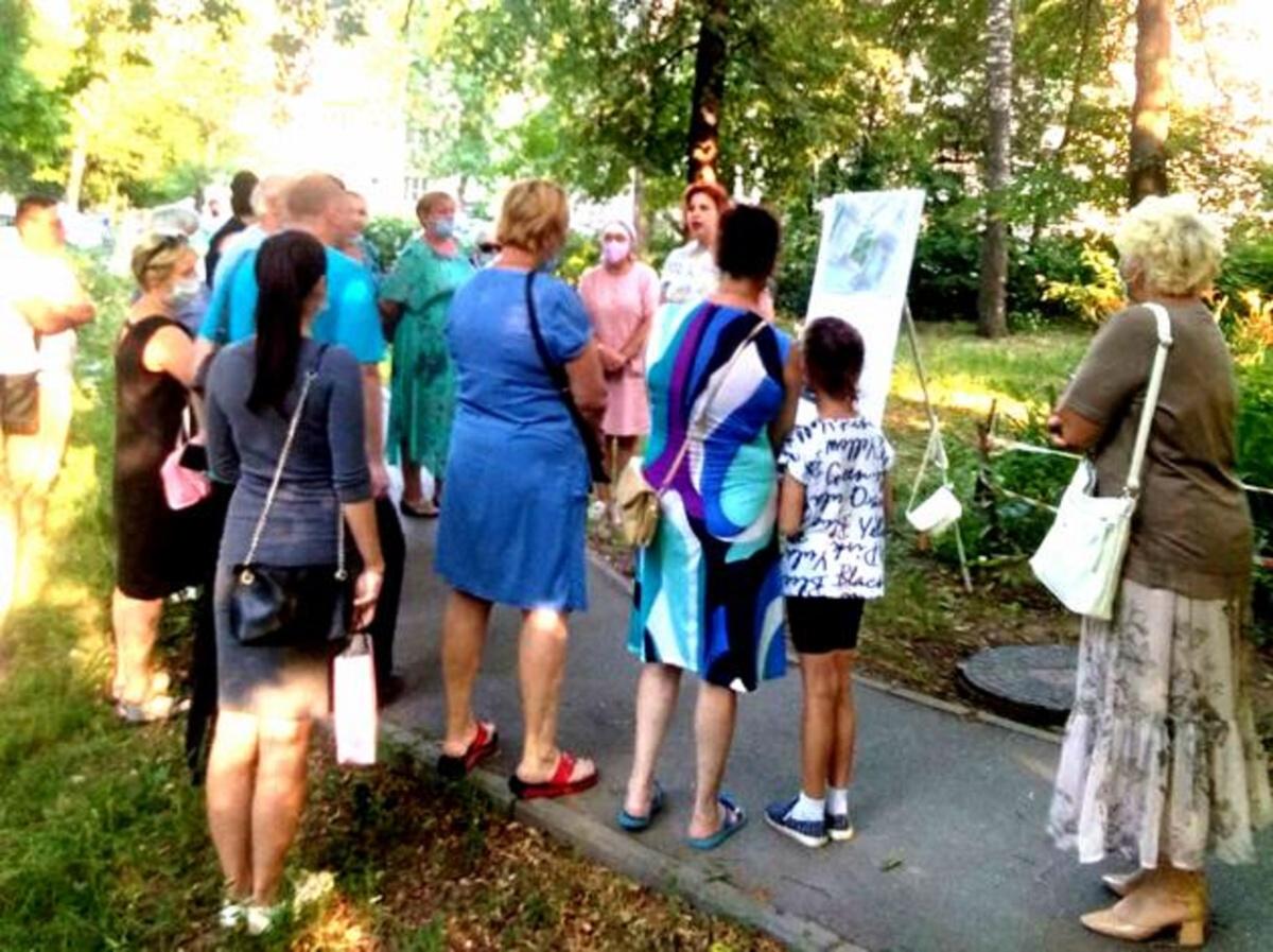 Площадка для йоги может появиться на самой короткой улице Нижнего Новгорода - фото 2