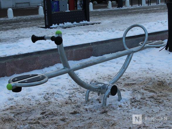 Первые ласточки 800-летия: три территории преобразились к юбилею Нижнего Новгорода - фото 11