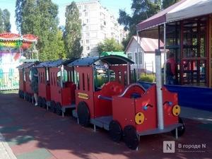 Детская железная дорога Нижнего Новгорода отметит своё 80-летие