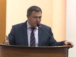 Виталий Ковалев намерен побороться за пост главы Кстовского района