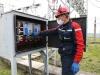 Более 180 миллионов рублей составил экономический эффект от снижения потерь в «Россети» с начала года