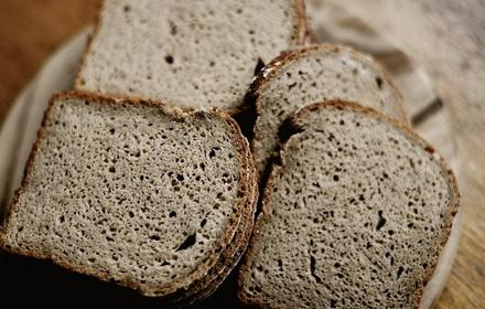 Диетологи назвали хлеб, который вредит здоровью