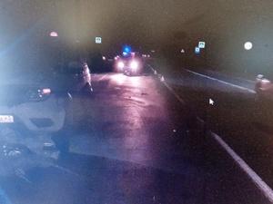 Водитель УАЗа сбил двух пешеходов на трассе Нижний Новгород — Киров: один человек погиб