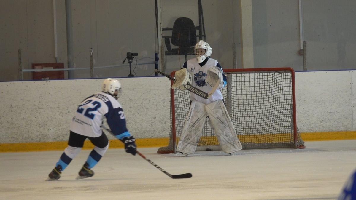 Хоккейный турнир на Кубок главы города стартовал в Нижнем Новгороде - фото 1