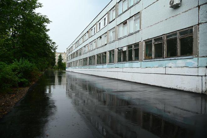 Школы и детсады Дзержинска готовятся к новому учебному году - фото 1