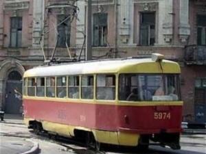 Нижегородские трамваи временно изменят маршруты из-за ремонта путей