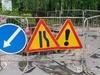 Движение транспорта на улице Невзоровых прекратится из-за ремонта теплосетей