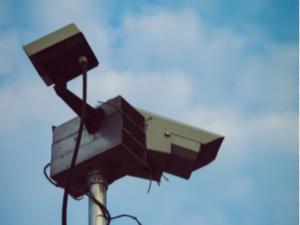 Камера фиксации нарушений ПДД в селе Чернуха оштрафовала тракториста, разогнавшегося до 110 км/ч
