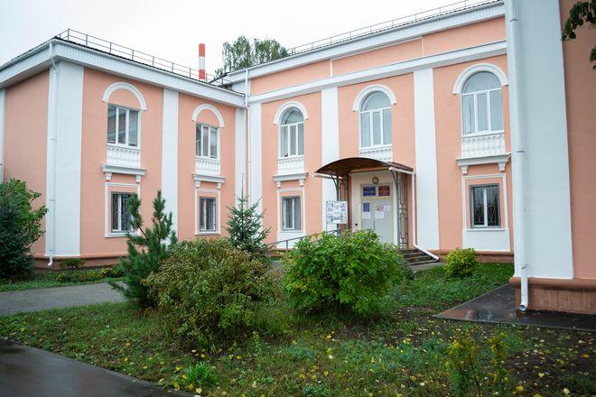 Библиотеку и детский клуб отремонтировали в Сормовском районе - фото 2