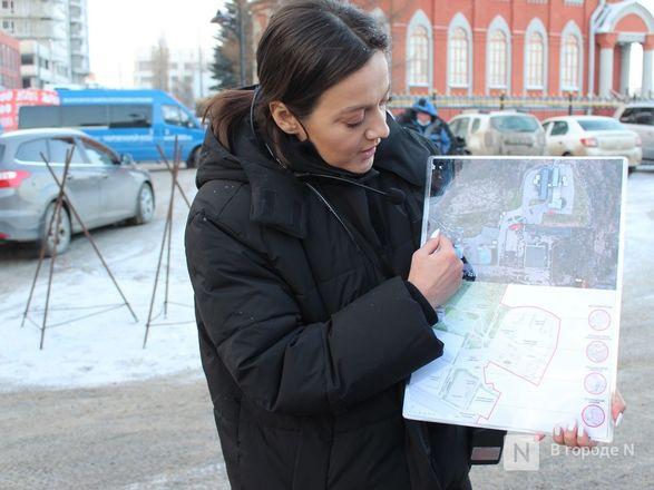 Первые ласточки 800-летия: три территории преобразились к юбилею Нижнего Новгорода - фото 30