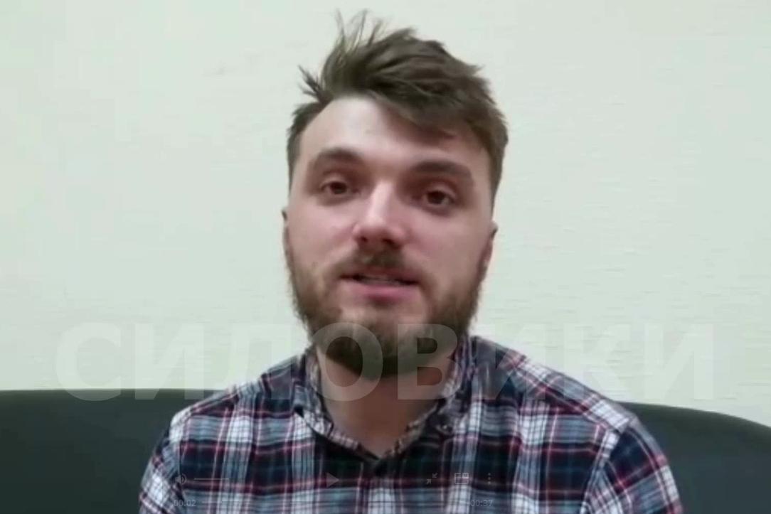 Координатор нижегородского штаба Навального Роман Трегубов отказался от своих полномочий - фото 1