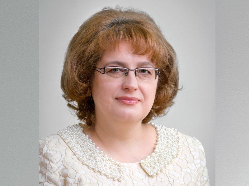 Марина Антипова возглавила департамент экономического развития и закупок нижегородской администрации - фото 1