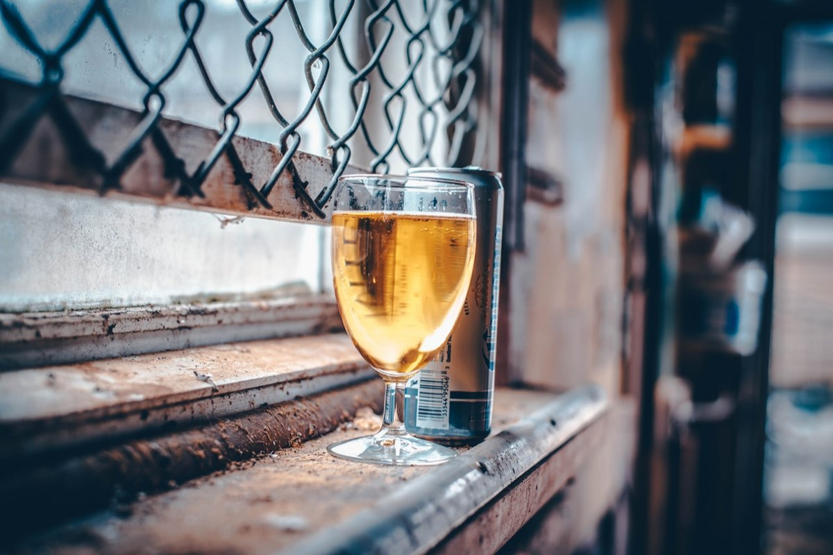 В России собираются запретить крафтовое пиво - фото 1