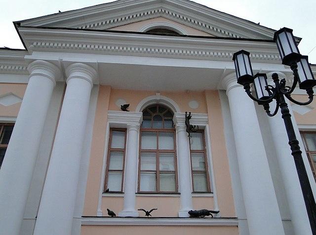 Помещения учебного театра в Нижнем Новгороде отремонтируют за 3,1 млн рублей - фото 1