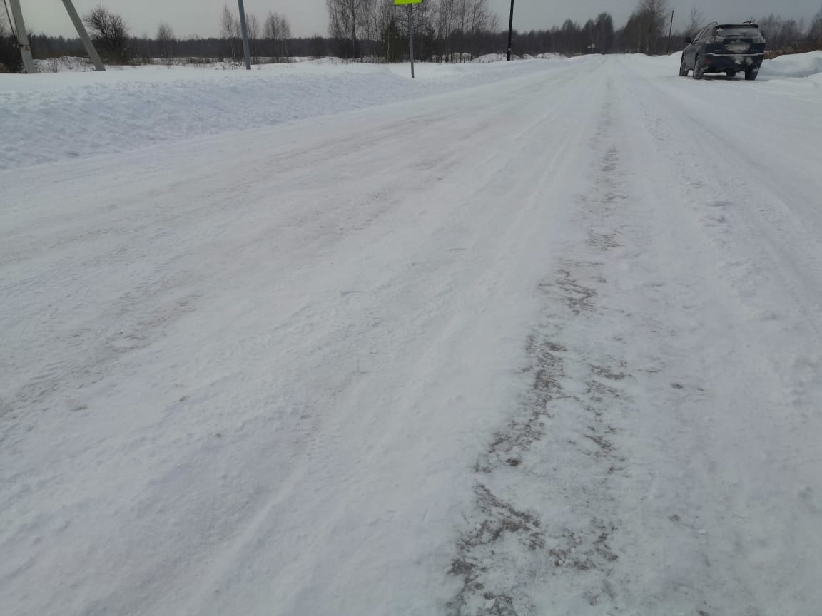 Участок дороги Останкино — Рустай в Борском районе отремонтируют за 228 млн рублей - фото 1