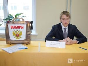 Свыше 80 тысяч нижегородцев намерены дистанционно проголосовать за поправки в Конституцию