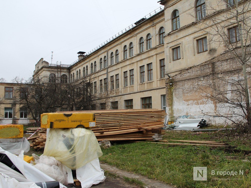 Стало известно, какие нижегородские школы отремонтируют в 2020 году - фото 1