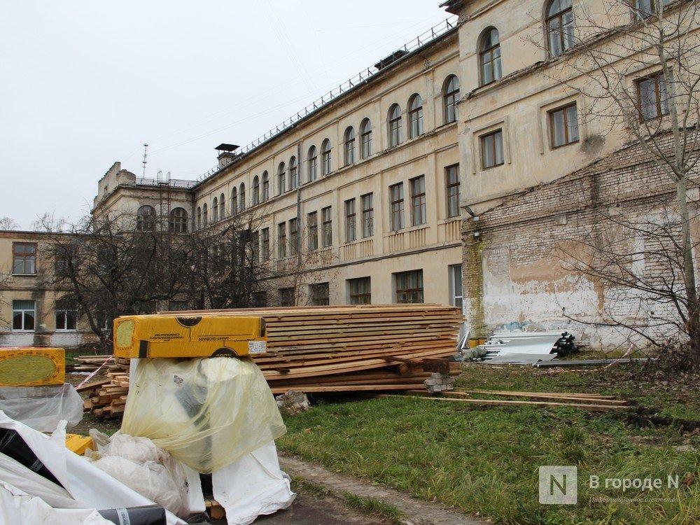 Стало известно, какие нижегородские школы отремонтируют в 2020 году