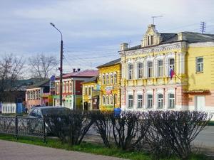 Четыре города Нижегородской области победили в конкурсе «Малые города и исторические поселения-2019»