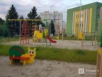В 15 муниципалитетах Нижегородской области работают детские сады