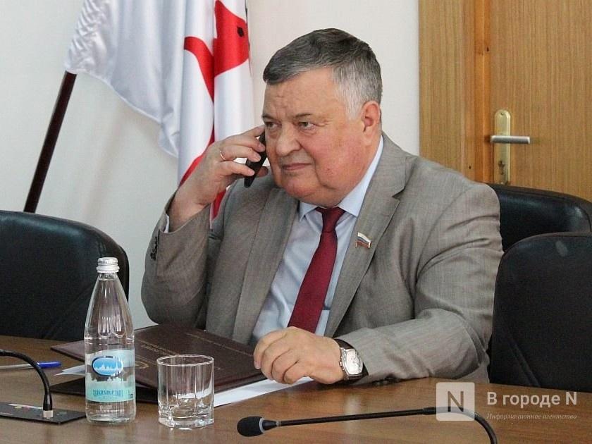 Александр Разумовский: «Контроль за безопасностью и прозрачностью голосования обеспечен» - фото 1