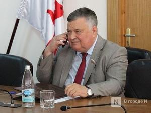 Александр Разумовский: «Контроль за безопасностью и прозрачностью голосования обеспечен»
