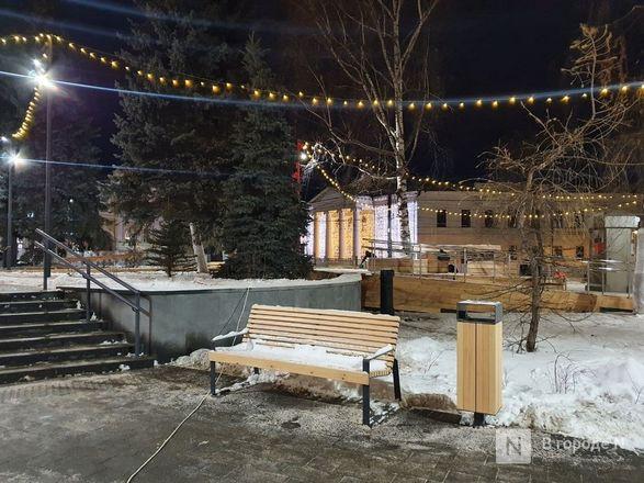 Благоустроенный сквер Свердлова открывается в Нижнем Новгороде - фото 3