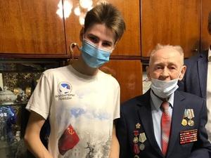 Больше тысячи нижегородских ветеранов смогут звонить бесплатно