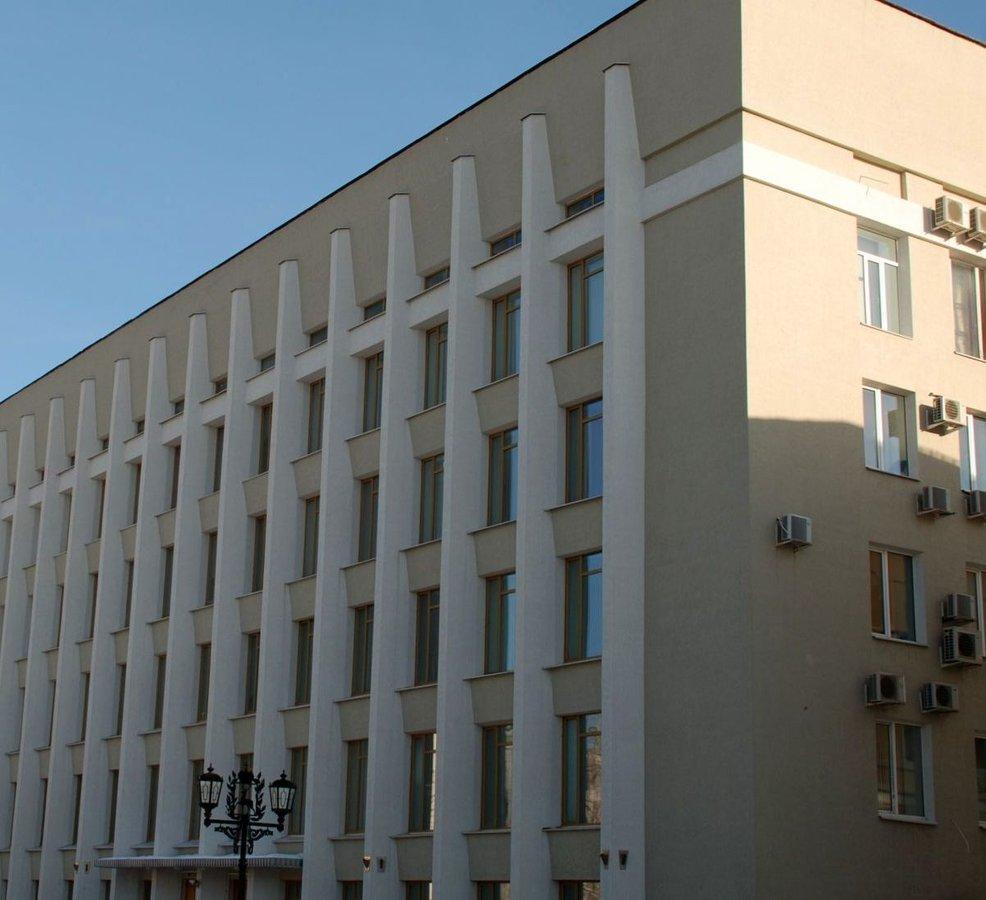 На пост министра здравоохранения Нижегородской области претендуют 17 человек - фото 1