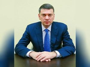 Алексей Исаев назначен министром социальной политики Нижегородской области